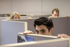 Office romance: everyone faces it - photo2