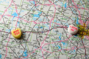 Long-distance relationship - photo3