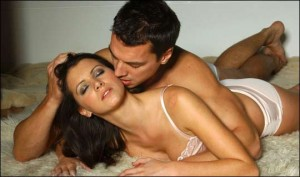 5 reasons to sleep with you on a first date - foto2