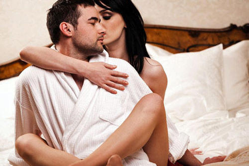 How to become a good lover - photo2