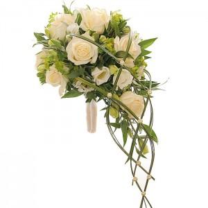 Choosing a wedding bouquet - photo3