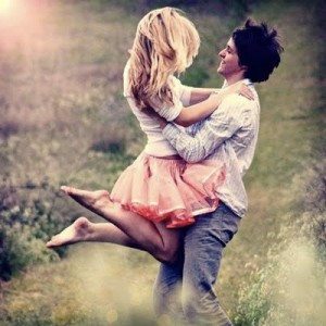 How to be happy in love: photo3