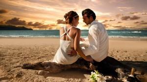 How to meet on the beach - photo2