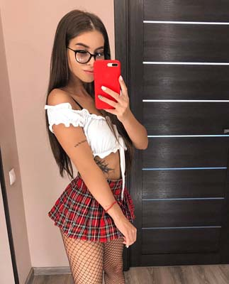Private Delights one night